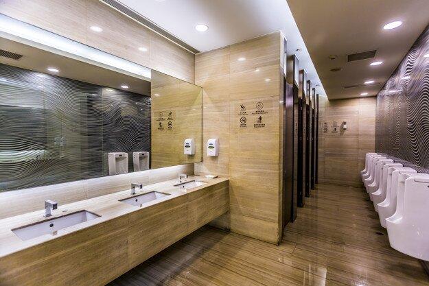 papel higiênico para empresa